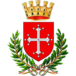 Coat of arms of the municipality of Pisa